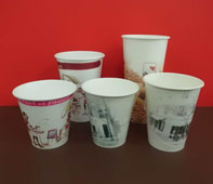 Paper Cup Forming, Box Forming, Paper Plate Manufacturing Process