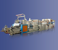 Paper Products Manufacturing Machines, Paper Producing Machine